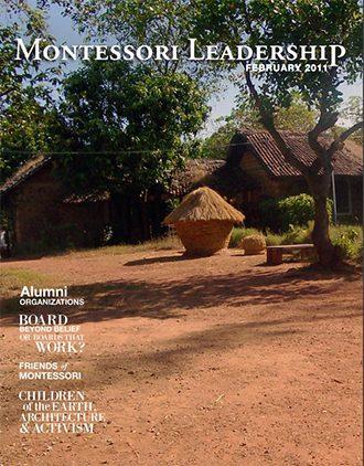 Montessori Leadership Magazine – February 2011