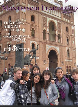 Montessori Leadership Magazine – June 2011