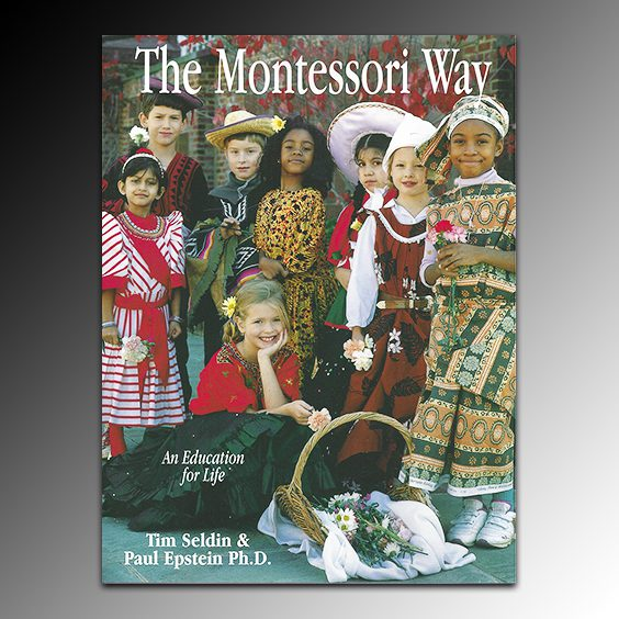 Cover Montessori Way