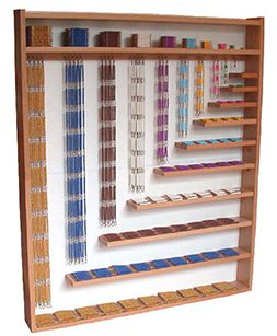 The Bead Cabinet
