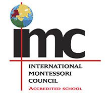 IMC school accred logo small