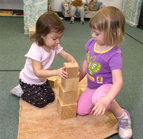 What Makes Montessori Different?