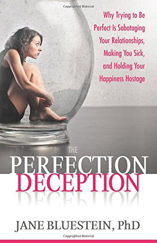 Webinar:  The Perfection Deception