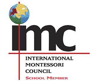 IMC School Membership Logo