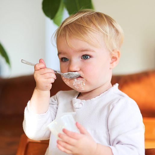 Nutritionist Jan Katzen's  Brainy Breakfast for Kids