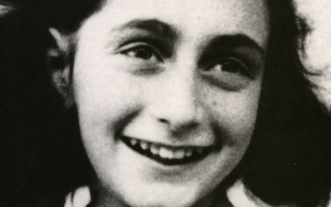 Anne Frank: A Montessori Child