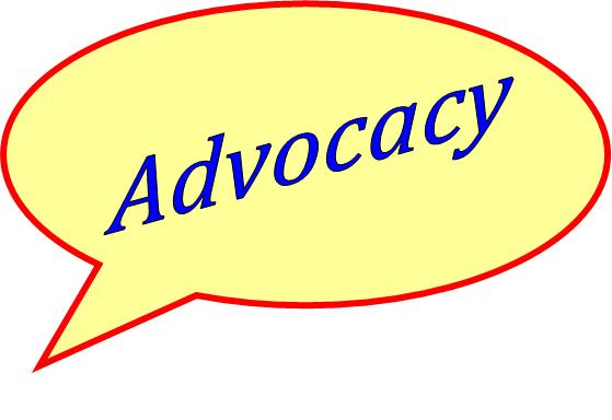 Grassroots, Advocacy, Activism? Why? How?
