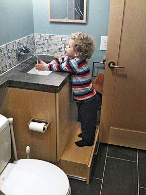 Designing a Montessori Home