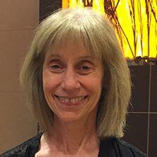 Ann Epstein Ph.D