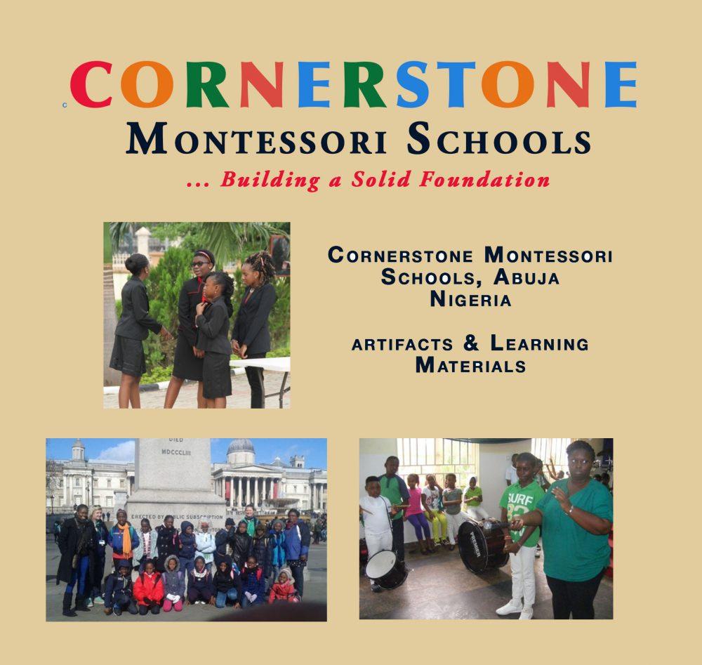 Cornerstone Montessori