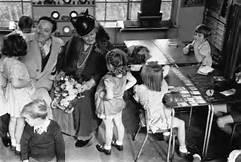 What A Montessori Teacher Needs To Be