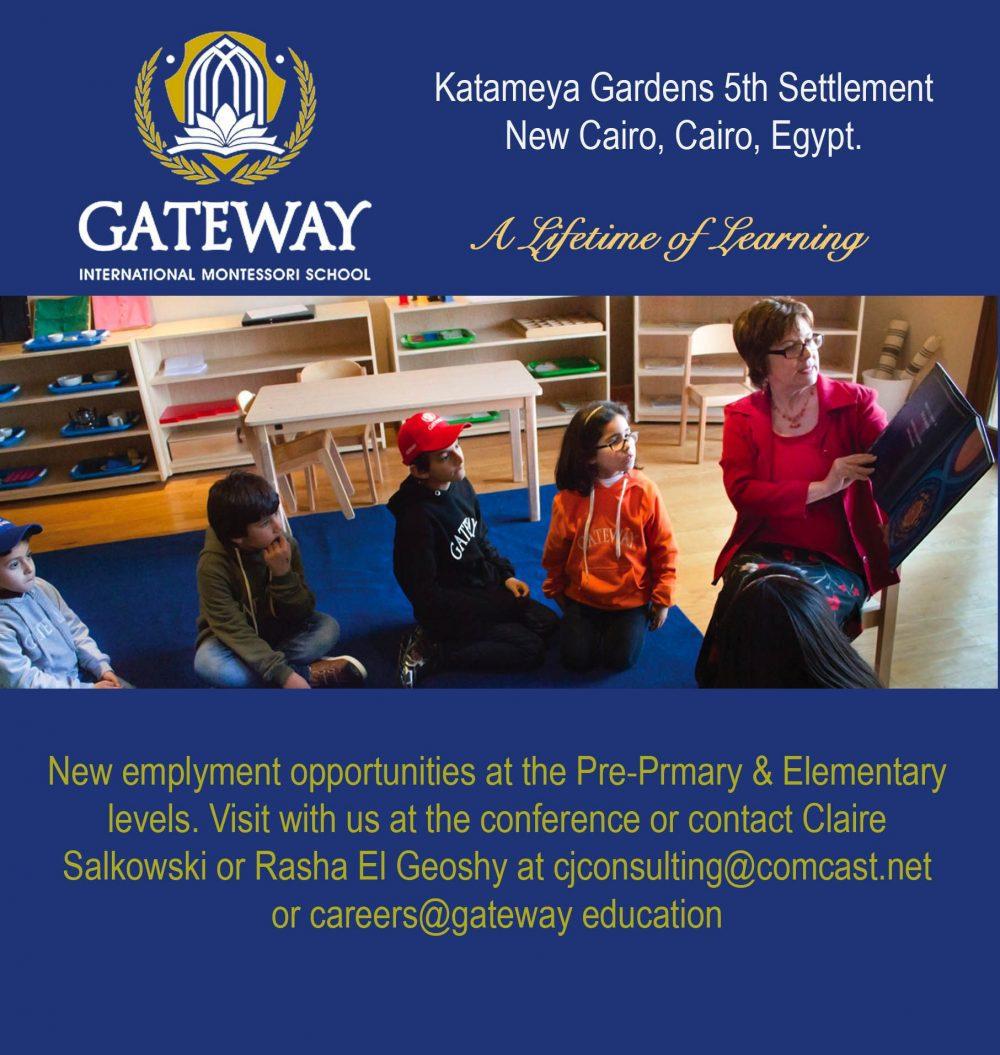 gateway egypt