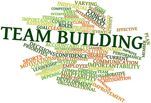 Key Qualities of Teammates: Focused, Hardworking, and Fun, Too