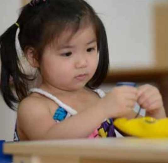 Sunrise Kidz: Montessori In Vietnam