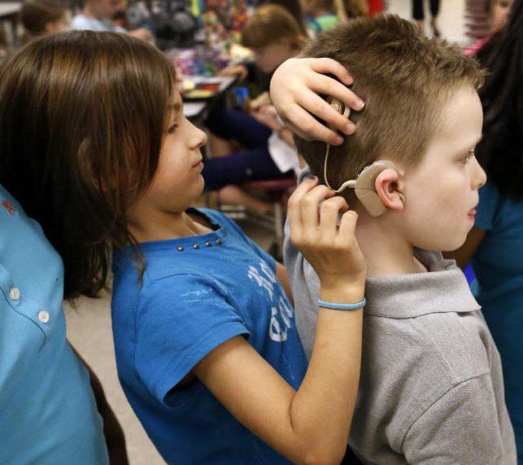 Actively Creating Diversity in Montessori Schools In America