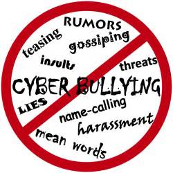 Snapshot: Topic of the Month – BULLYING