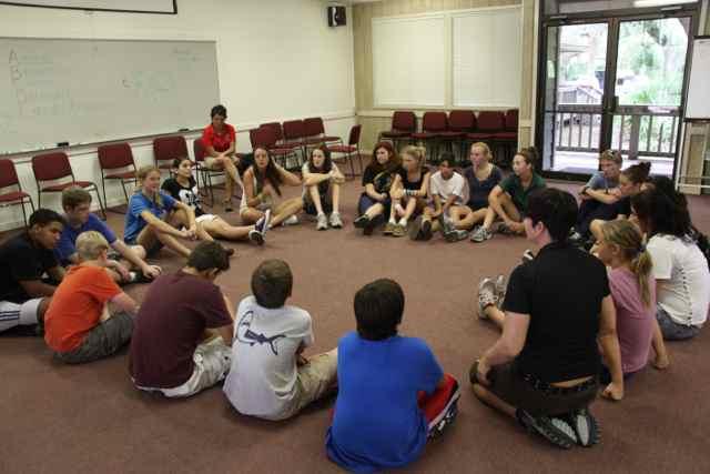 Sponsoring New Teachers through Montessori Training