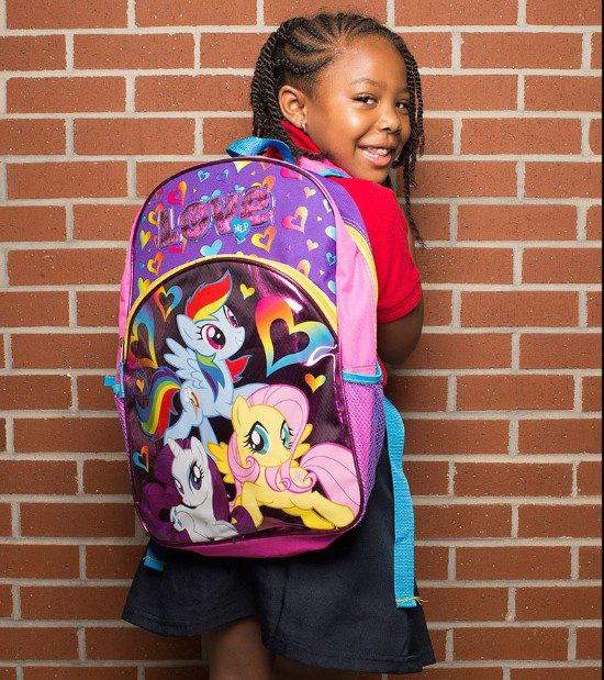 Back-to-school safety: Is your child's backpack too heavy?