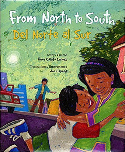 Book Review:  From North to South – Del Norte al Sur