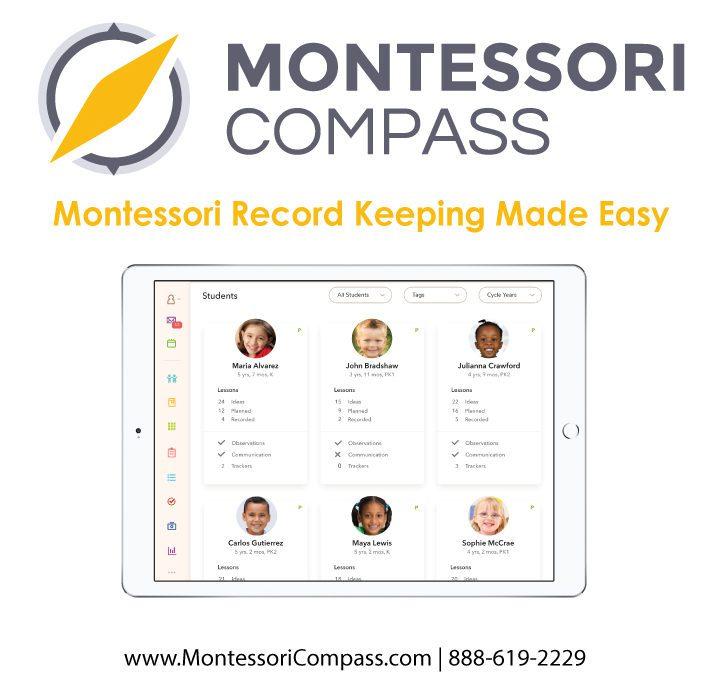 Navigating the Classroom with Montessori Compass™