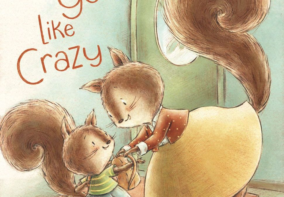 Book Review: Miss You Like Crazy