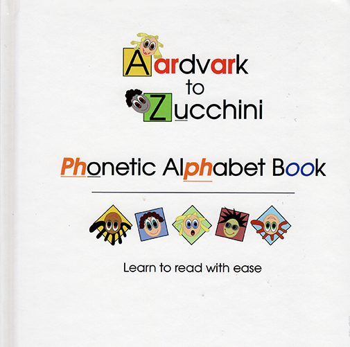 BOOK REVIEW: Aardvark to Zucchini