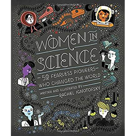 Book Review:  Women in Science
