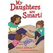 Book Review: My Daughters are Smart!
