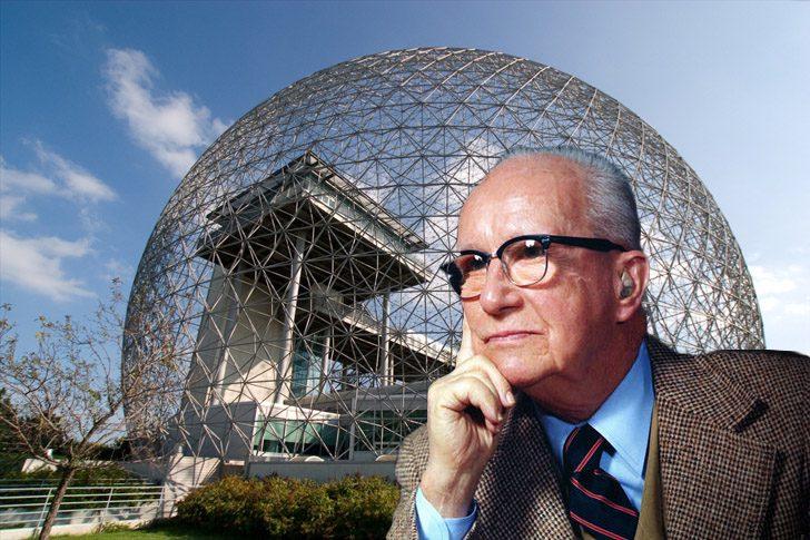 Buckminster Fuller on Dr. Maria Montessori