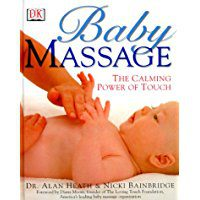 Book Review: Baby Massage: The Calming Power of Touch
