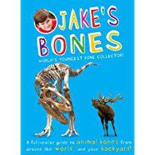 Book Review: Jake's Bones