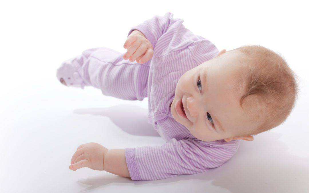 Growing Neural Pathways With Infants and Toddlers