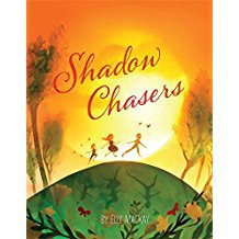 Book Review: Shadow Chasers