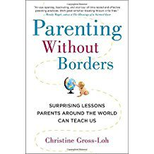 Book Review: Parenting Without Borders