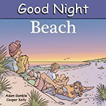 Book Review: Good Night Beach