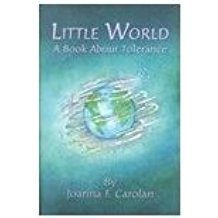 Book Review: Little World: A Book About Tolerance