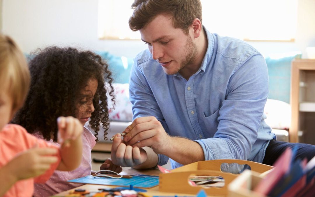 A Better Way to Promote Montessori in the USA
