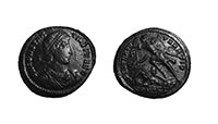 Polishing the Penny Revisited: Studying Roman Coins in the Timeline of Man