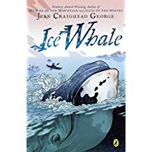 Book Review: Ice Whale