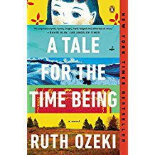 Book Review: A Tale for the Time Being- By Ruth Ozeki