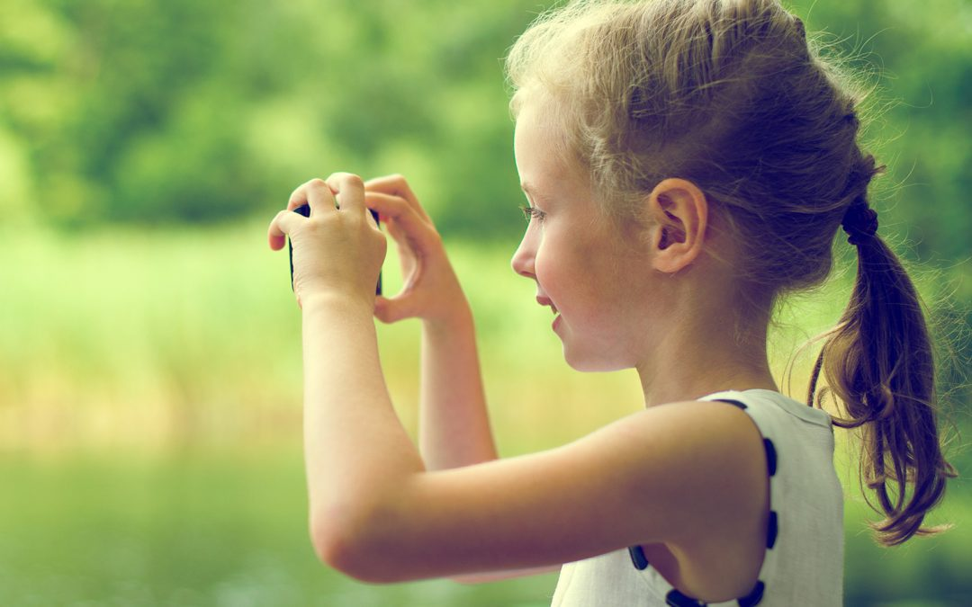 All About Children's Photography: Capture The Moment