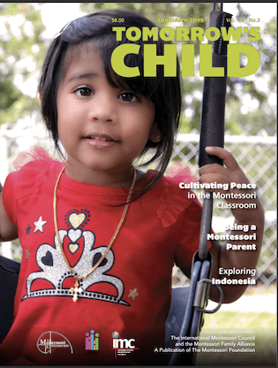 Tomorrow's Child / January 2019