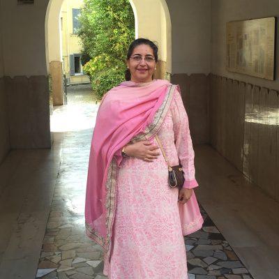 Punum Bhatia Ph.D