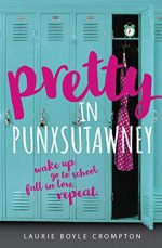 Book Review: Pretty in Punxsutawney