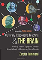 Book Review: Culturally Responsive Teaching The Brain