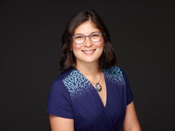 Where Are They Now: Montessori Graduate, Maya Wei-Haas