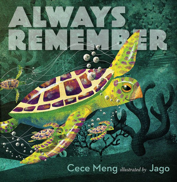 Book Review: Always Remember