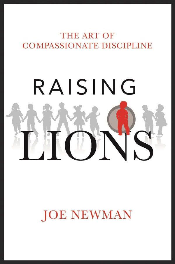Book Review: Raising Lions