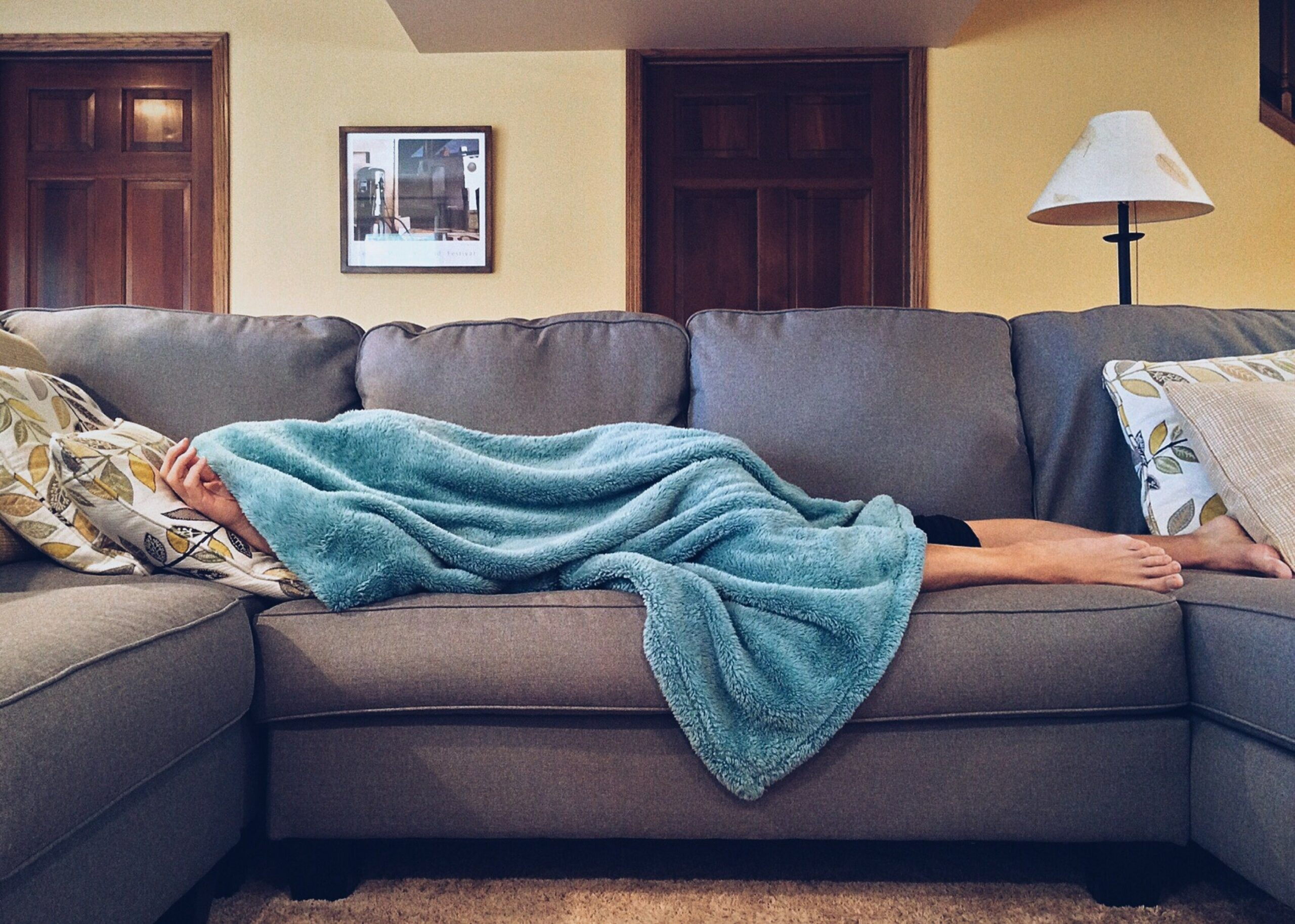 What To Do About The Flu