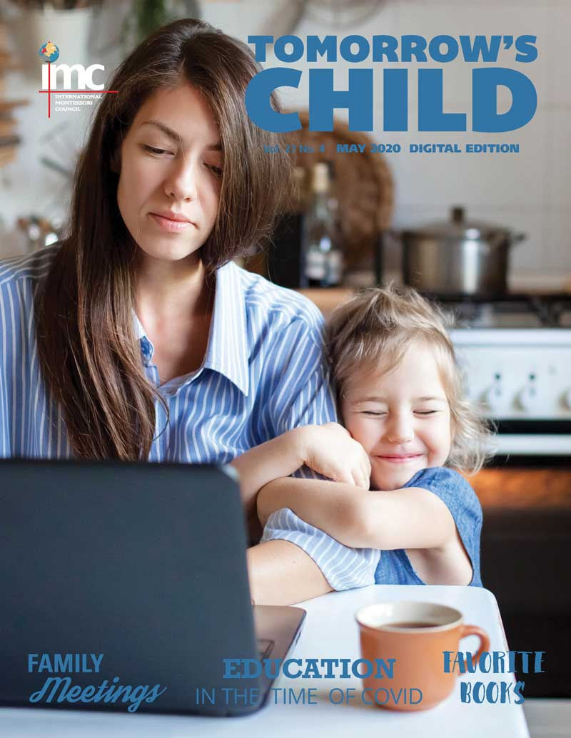 Tomorrow's Child | May 2020 | Special Edition